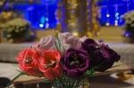 Róże ze słodką niespodzianką