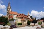 Marija Bistrica – największe sanktuarium maryjne Chorwacji