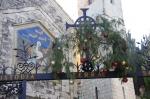 Ein Karem (kościół Nawiedzenia św. Elżbiety i Narodzenia św. Jana Chrzciciela)