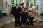 40 lat małżeństwa Teresy i Tadeusza Betlejewskich